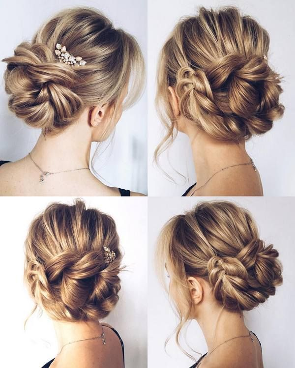 Bridal Hairstyles : Wedding Hairstyles for Long Hair form ...