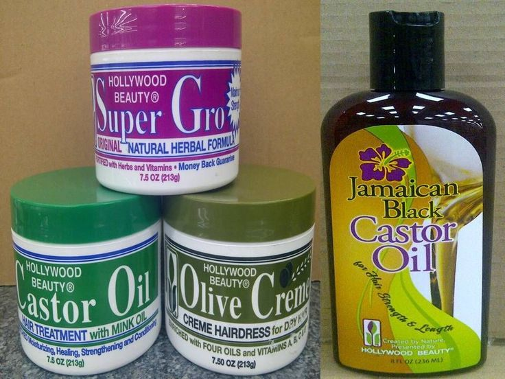 Castor Oil With Mink - 213g This hair treatment infused with Mink Oil when used ...