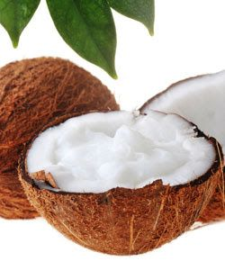Coconut Milk Treatment to soften your hair: •A can of coconut milk, •2 tbsp ...