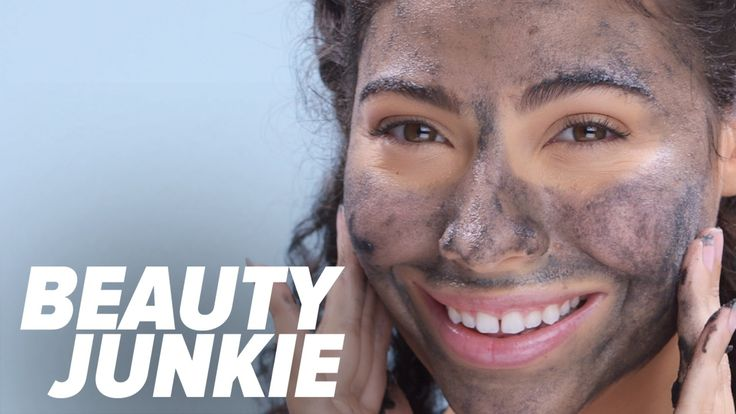 Hack Lush's Dark Angels Charcoal Scrub With Just 3 Ingredients: These days, ...
