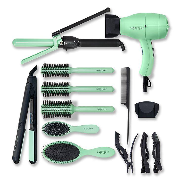 hair care ideas harry josh pro tools lock stock and barrel 1 kit a