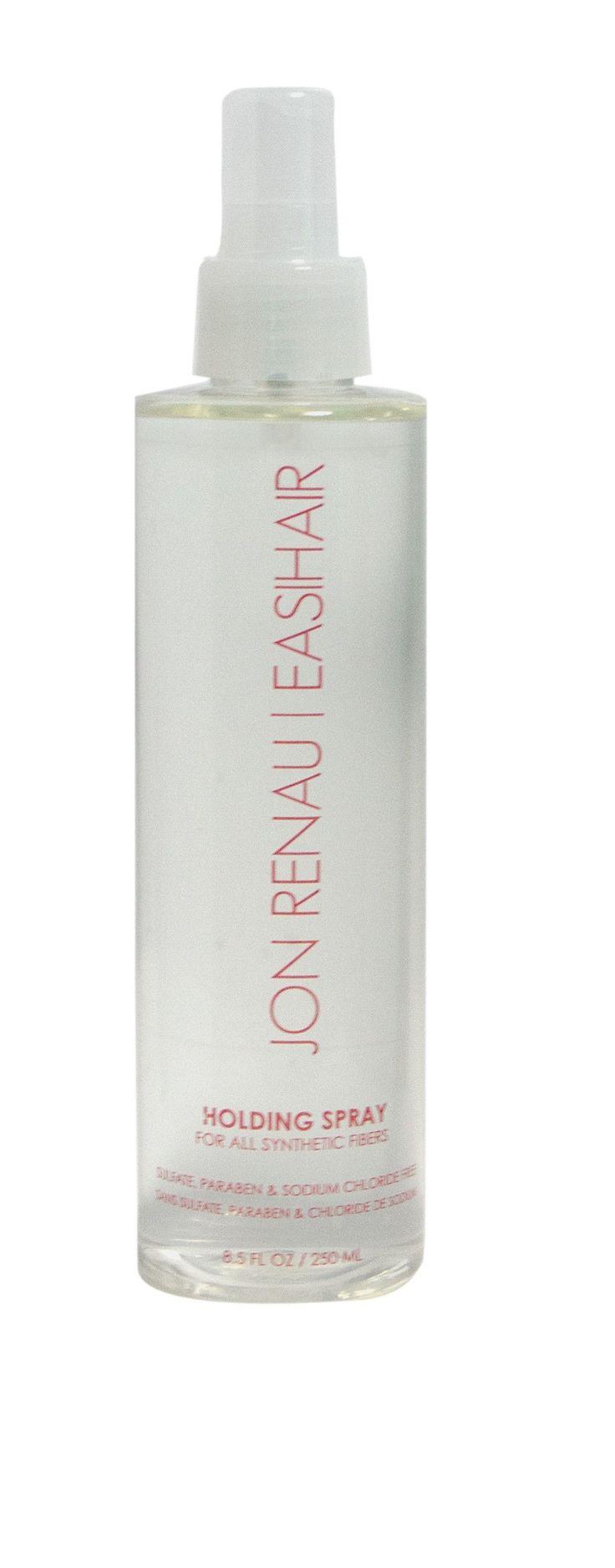Jon Renau Holding Spray (8.5 oz)   Synthetic Hair Care