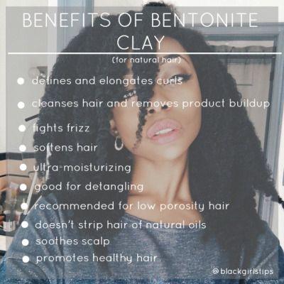 Natural Hair Tip  @blossomlaboss ✨