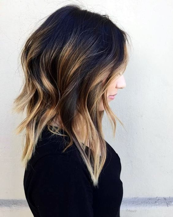 These must-have haircuts for fine hair give the illusion of full hair -- no supp...