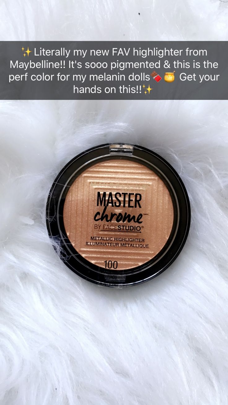 Yo!!! The drugstore is coming up with there makeup game! SHOOK.  www.youtube.com...