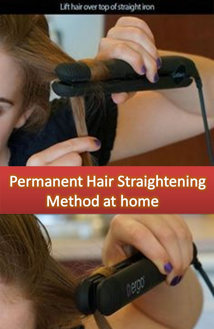 Looking for a Permanent Hair straightening method ? If you are looking for a per...