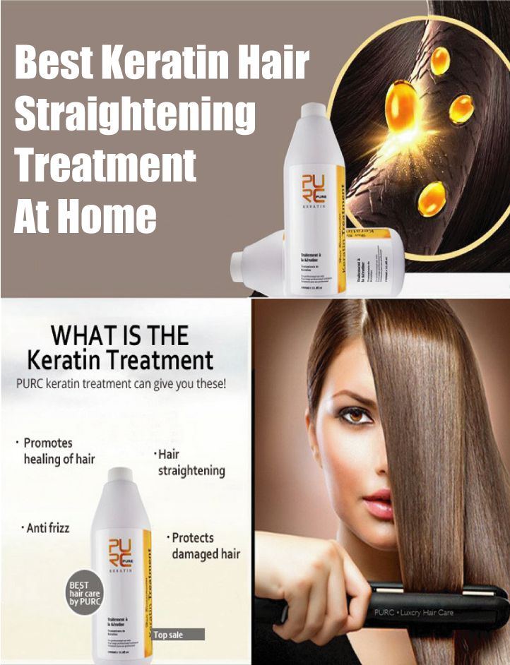 Keratin Hair Straightening Treatment is one of the best ways to straight your ha...