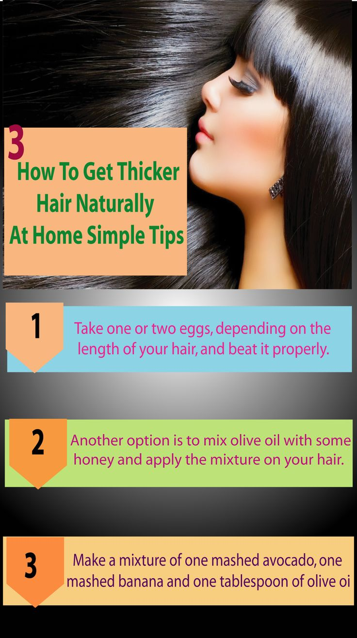 Who does not envy a thicker hair! The thickness of your hair can be affected dep...