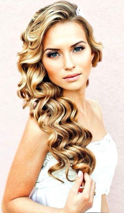 ♥ blonde waves // #hair