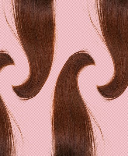 A guide to different Hair Coloring Product Types // from semi to demi permanent
