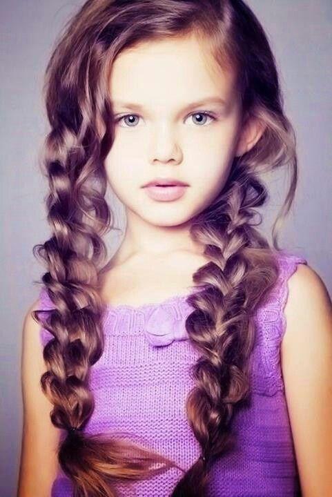 adorable braids