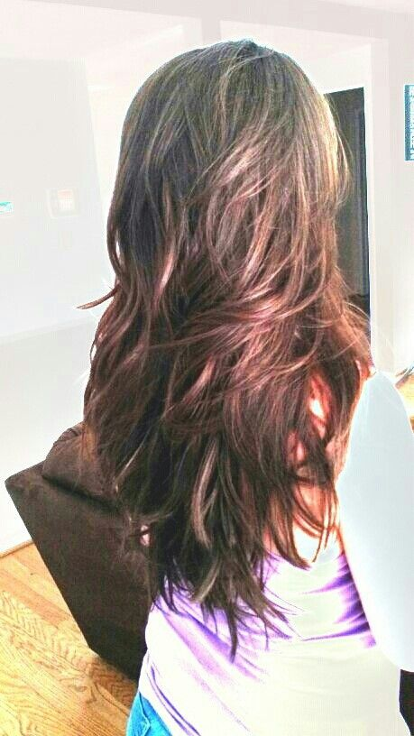 All about these soft waves!! // #hair