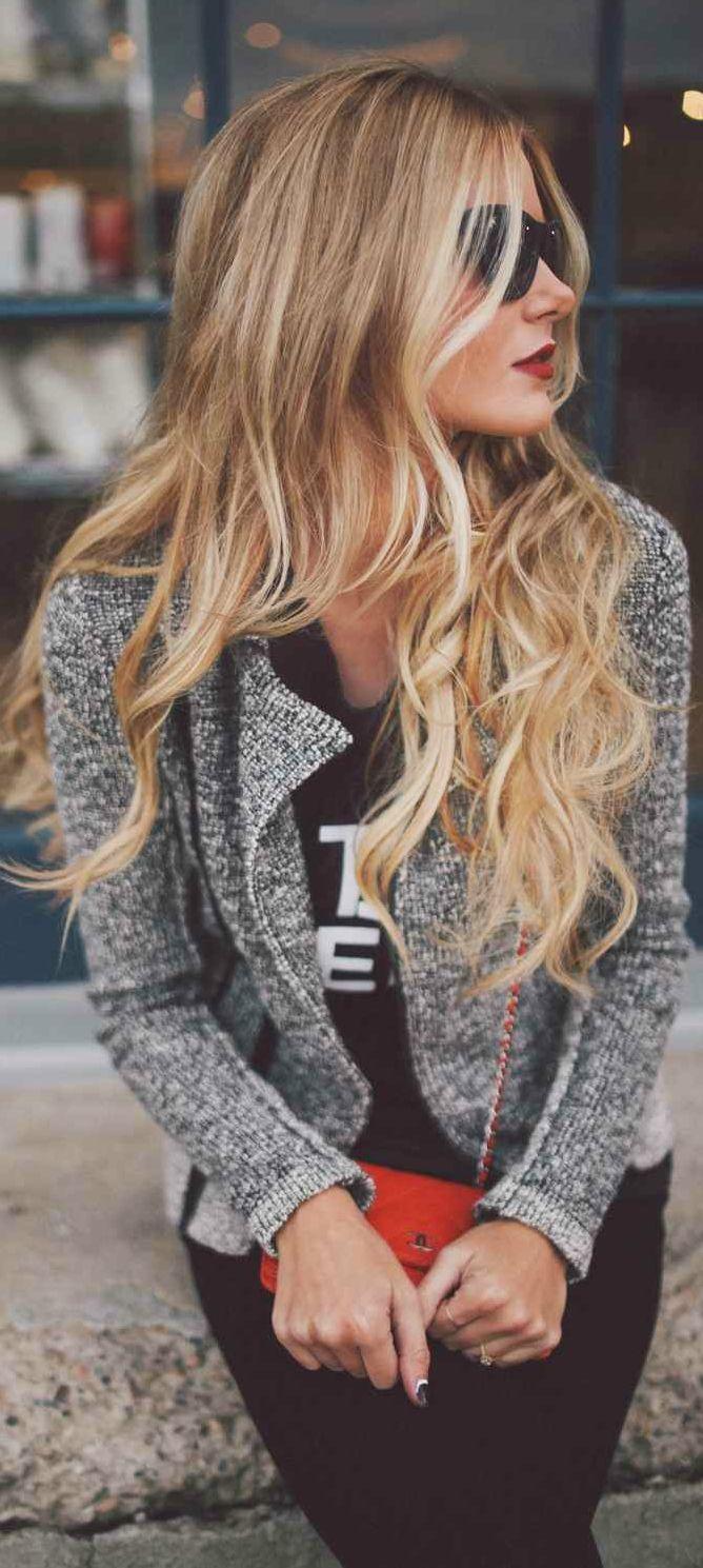 blonde! #hair
