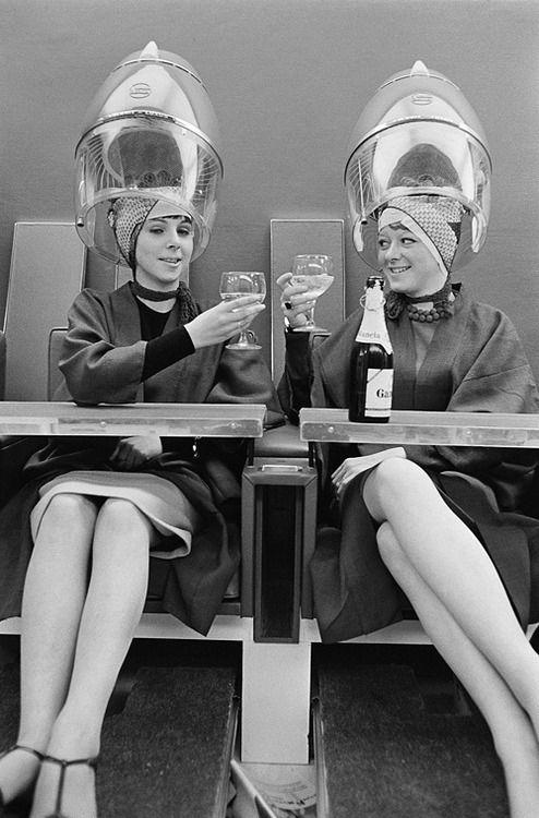 cheers! #hair