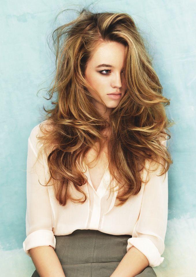 love big hair