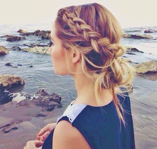 Perfect braids #hair