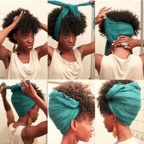 Can't wait until my hair grows!!!