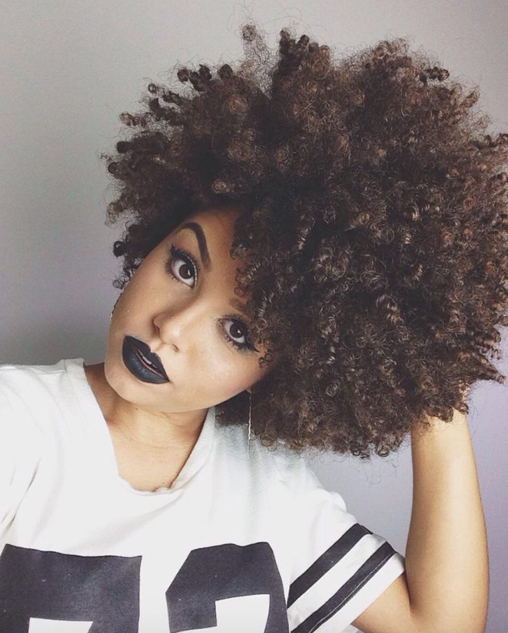 Gorgeous Fro! Ana Lídia Lopes - community.blackha...