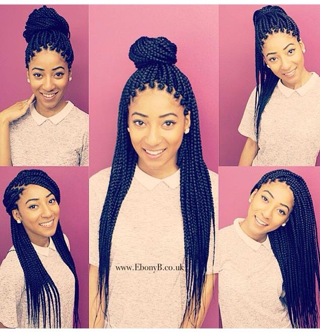 these are some hair styles i am gonna try on my hair once they actually grow out...