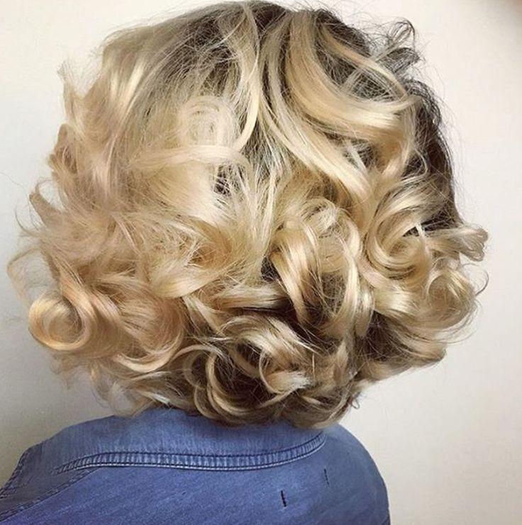 Beautiful soft curls via @hairbylatise - blackhairinformat...