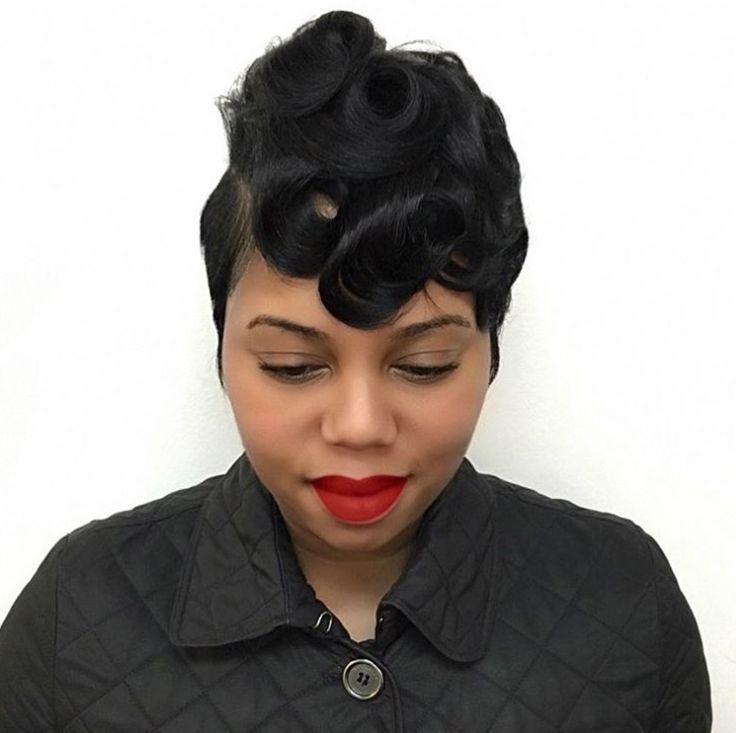 Cute! via @hairbylatise  Read the article here - blackhairinformat...