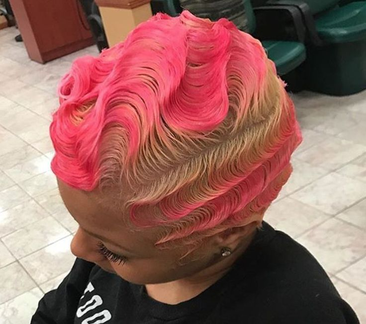 Dope color by @salonchristol  Read the article here - blackhairinformat...