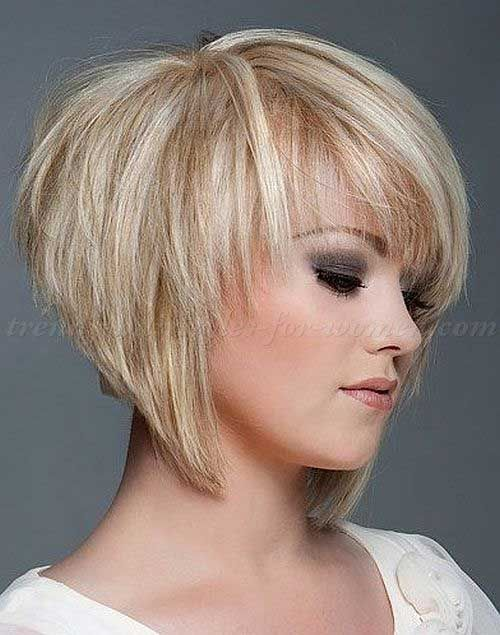 10 Bob Hairstyles with Color - 3 #Hairstyles