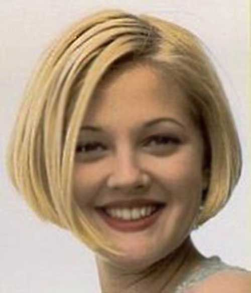 15 Best Bob Haircuts for Round Faces - 3 #Hairstyles