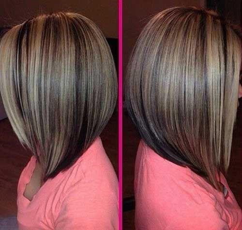 15 Bob for Thin Hair - 1 #Hairstyles