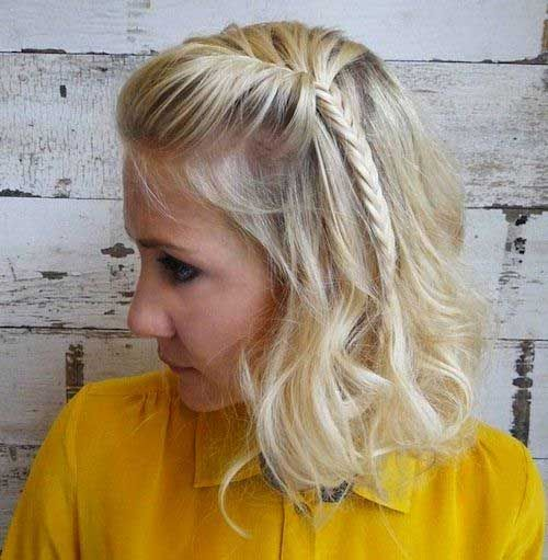 15 Formal Bob Hairstyles - 3 #Hairstyles