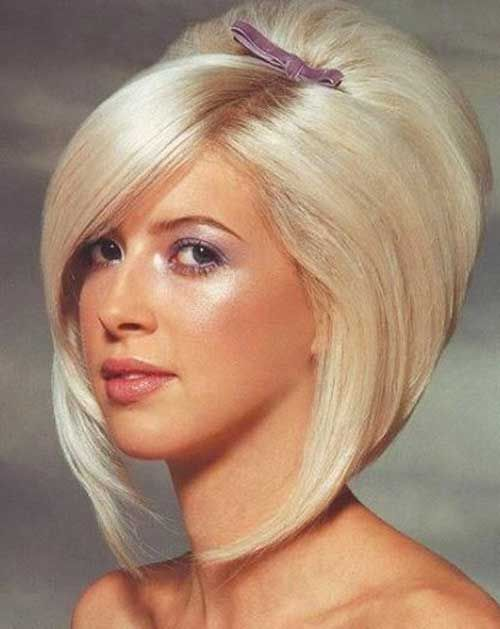15 Formal Bob Hairstyles - 4 #Hairstyles
