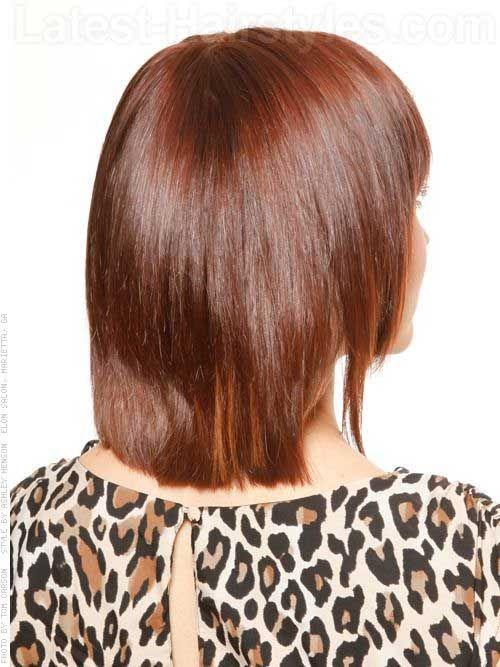 20 Best Brunette Bob Haircuts - 11 #Hairstyles