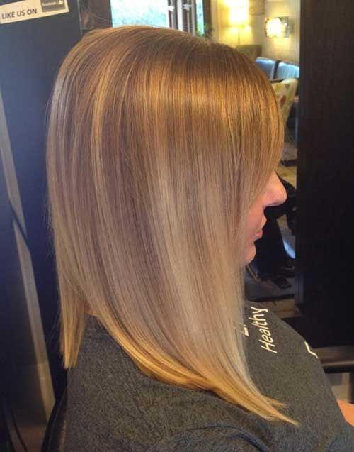 20 Best Brunette Bob Haircuts - 16 #Hairstyles