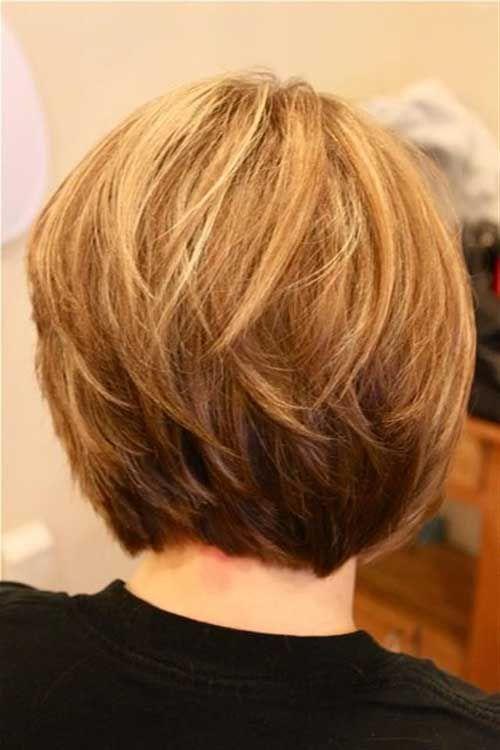 20 Latest Bob Haircuts - 3 #Hairstyles