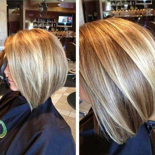 20 Latest Bob Haircuts - 5 #Hairstyles