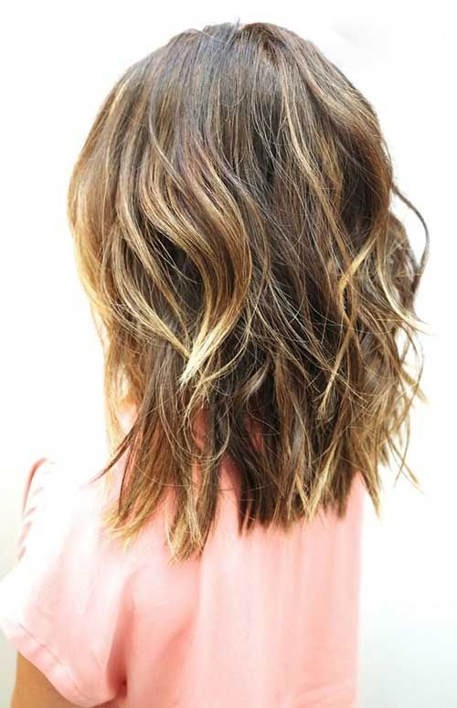Trendy Haircuts 20 Long Bob Dark Hair 5 Hairstyles Jpg Beauty