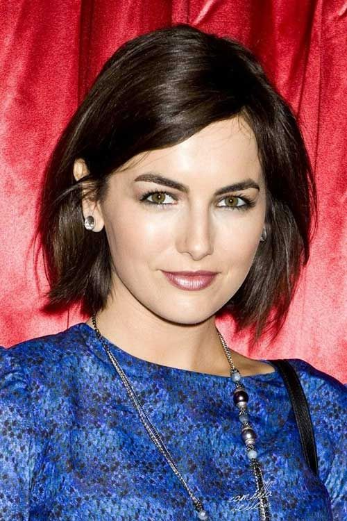 20 New Bob Hairstyles - 10 #Hairstyles