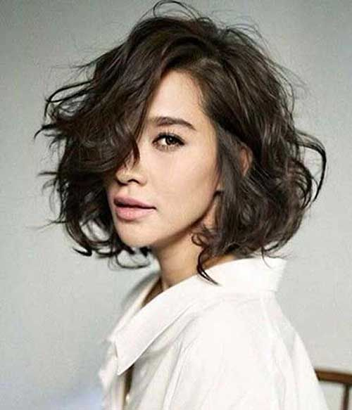 20 New Bob Hairstyles - 18 #Hairstyles