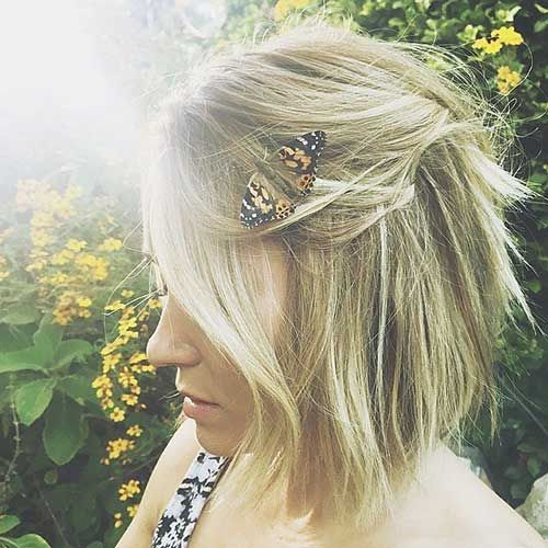 20 Pics Of Bobs Hairstyles - 1 #Hairstyles