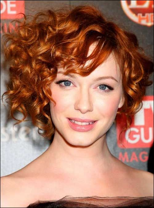 20 Red Bobs Hairstyles - 11 #Hairstyles