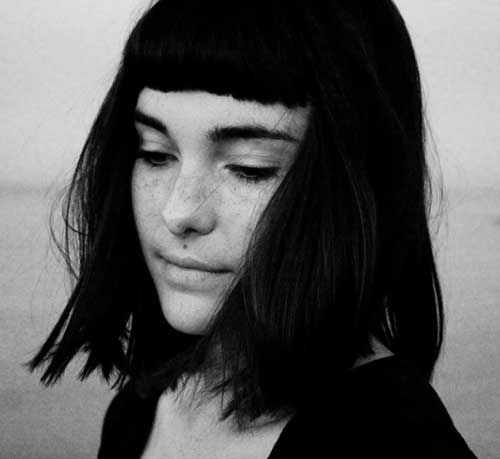 25 Best Bob Haircuts for Girls - 5 #Hairstyles