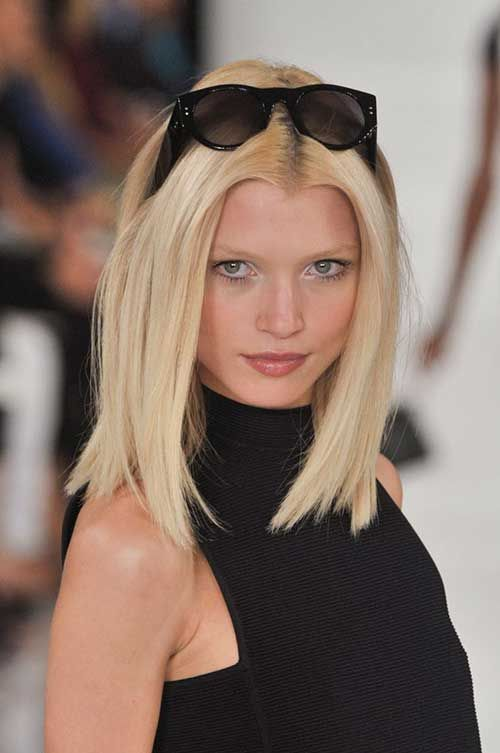 25 Best Bob Haircuts for Girls - 8 #Hairstyles