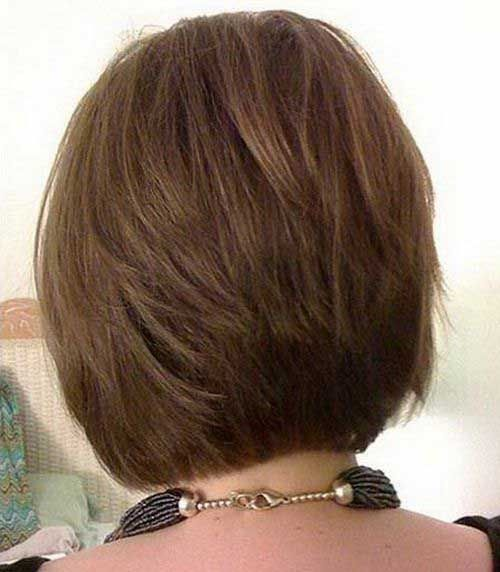 25 Bobs for Women - 3 #Hairstyles