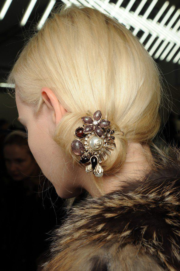 25 Wonderful Hairstyle Ideas for Christmas and Holidays - 8 #Hairstyles