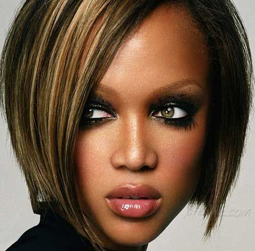 30 Best Bob Haircuts for Black Women - 12 #Hairstyles