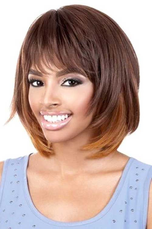 30 Best Bob Haircuts for Black Women - 2 #Hairstyles