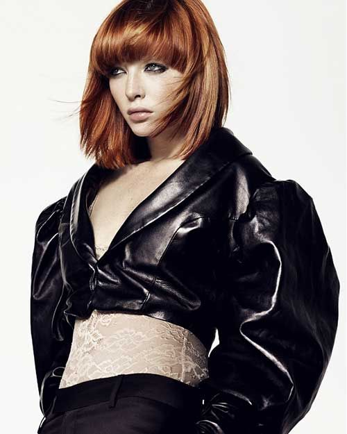 40 Best Bob Haircuts for Women - 21 #Hairstyles