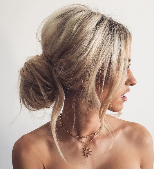 Featured Hairstyle:Kristina Youssef of KYK Hair;www.kyk.com.au/; Hairstyle i...