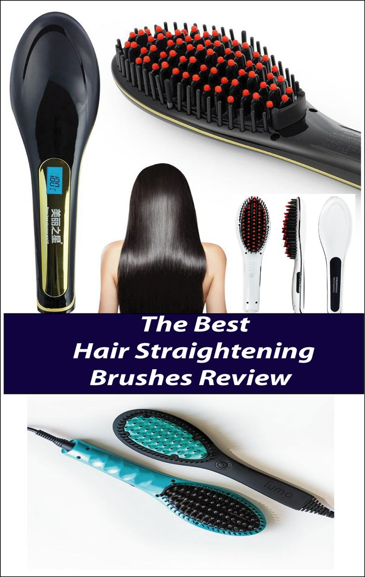We all want sleek, silky, straight hair, right? In fact, all you need to do is s...