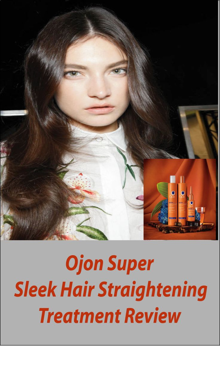 Fancy having sleek, glossy strands once again?  A recent trendy straight hairsty...